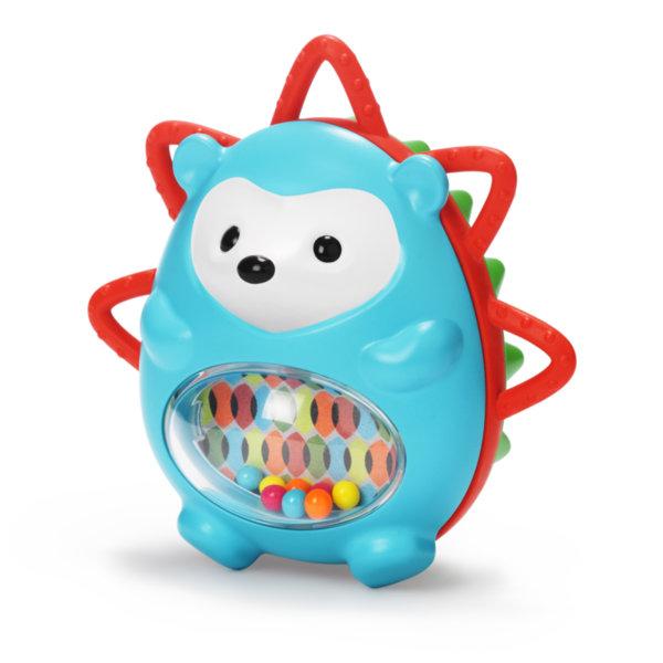 Детска играчка с огледалце